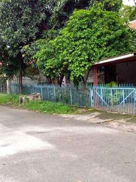 Rumah Hitung Tanah di Ampera dekat Kemang Cilandak Cipete Pejaten