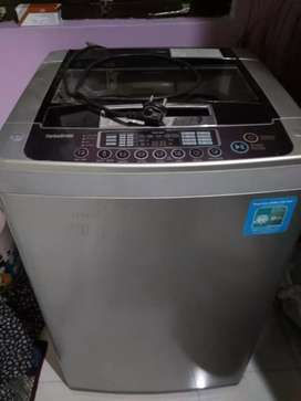 LG .Automatic washing machine