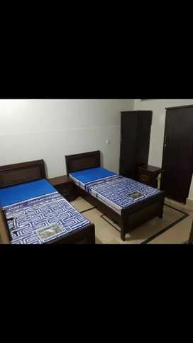 Girls hostel