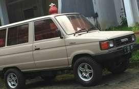 Toyota kijang super alto thn 1987