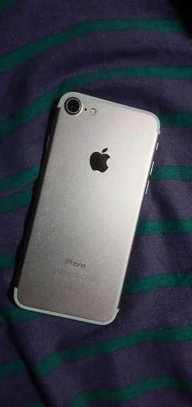 iPhone 7 (128 GB) rose gold