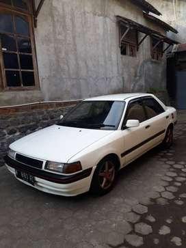 Mazda Interplay 232 tahun 1991 Butuh Uang BU nego
