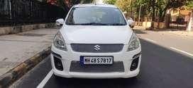 Maruti Suzuki Ertiga 2012-2015 VXI CNG, 2014, CNG & Hybrids