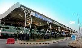 Reputed Airlines Company hiring Ground staff in Biju Patnaik Airport
