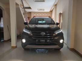 Jual Mobil Toyota Rush Mulus
