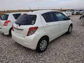 "car on installment ""TOYOTA VITZ"""
