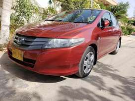 honda city for sale automatic 2012 model registered in 2012 ,