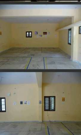Commercial space for rent near Tellapur Bhel Phase 2