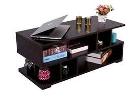 Brand New Coffee Table Cum TV Unit
