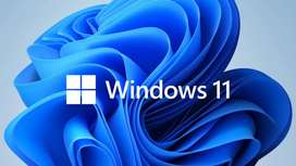 Windows 11 , 10 , 8.1 , 7  Home installation service