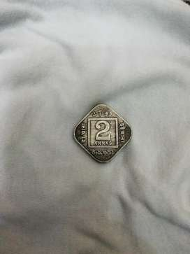 OLD COIN 1923
