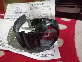 G Shock in mint condition