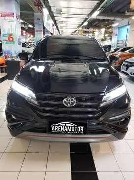 Toyota All New Rush 1.5 S TRD AT 2018 Barang Super Antik