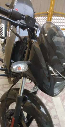 Pulsar 150 ABS Single Disc - New Condition - Fixed Price