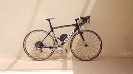 Road bike Giant TCR Advanced 1 size 50/M