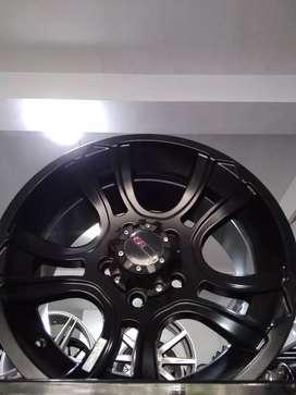 Velg Mobil Innova Crv Rush Terios Ring 15 Offroud