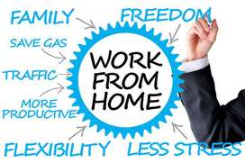 Hand writing Jobs, weekly payment