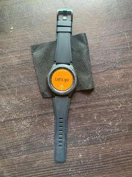 Samsung Gear S3 Frontier Edition Smart Watch
