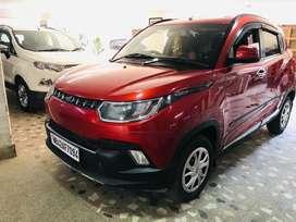 Mahindra Kuv 100 G80 K6 PLUS 5STR, 2016, Diesel