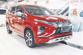 Mitsubishi Xpander 2018 matic