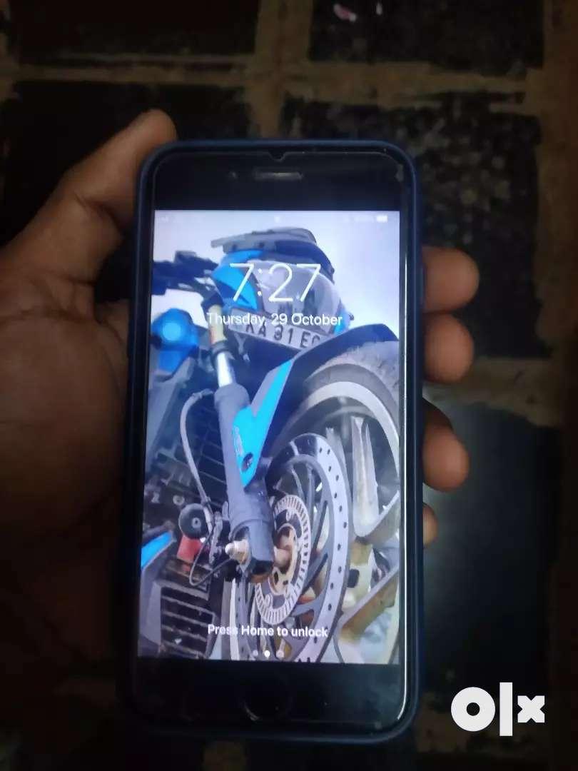 IPhone 6 32 GB 0