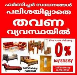 Quality wooden furniture Offering Easy INSTALMENT scheme (0% interest)