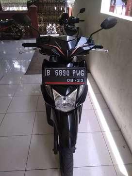 Di jual Honda Beat FI Th 2013