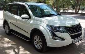 Mahindra XUV500 W7, 2019, Diesel