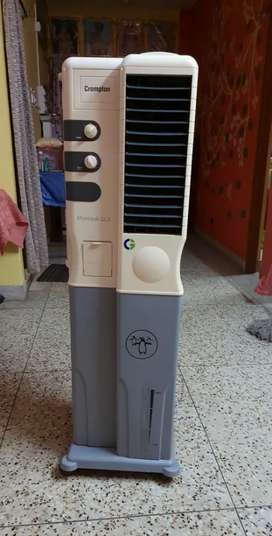 CROMPTON (ICE COOLER), USHA (STAND FAN), &ATLAS (CYCLE) ONLY RS,10,300