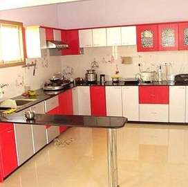 2bhk high class flat for rent in lower parel