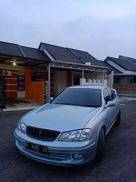 Nissan Sentra N16 CBU