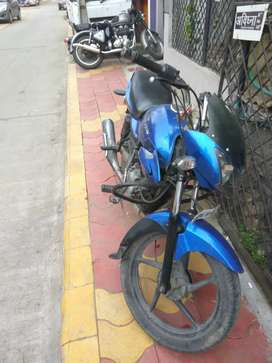 Bajaj XCD 125CC.     in 18000rs