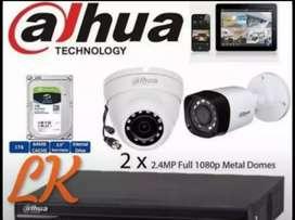 Agen kamera cctv pasang berkualitas tinggi