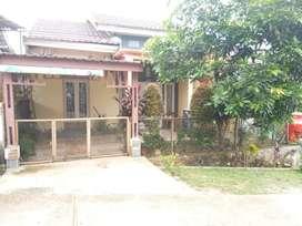 Dijual rumah minimalis,sudah renovasi,bisa masuk jalan depan belakang