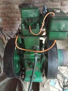 Fields Marshal di engine
