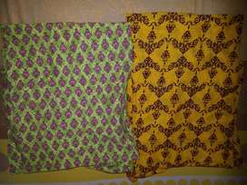 Two cotton top for sell