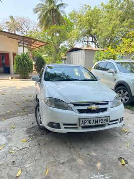 Chevrolet Optra Magnum 2008 Diesel Well Maintained