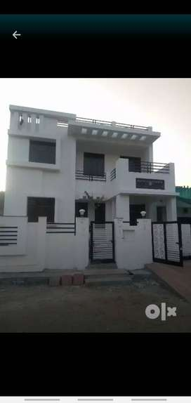 2 bhk House with Seperate Balcony and Tarrace in Pratap Nagar for Rent