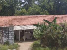House with land for sale in coimbatore