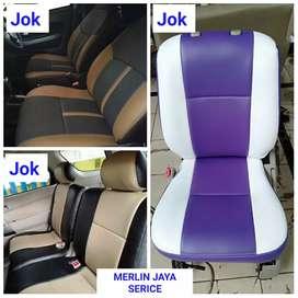 Jok Mobil Press