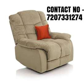 RECLINERS SOFAS MANUFACTURING - new designs chairs and with quality