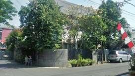 Rumah murah strategis di Jl. Olahraga-Palmerah