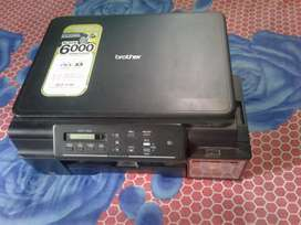 Brother dcp t300