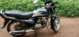 2007/1 ,Hero Honda Passion plus Just 7500 RSonly.