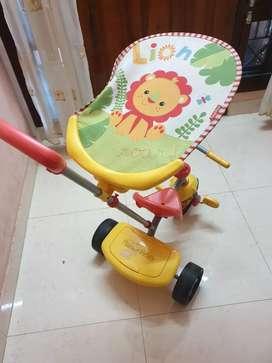 Kids cycle Fischer price