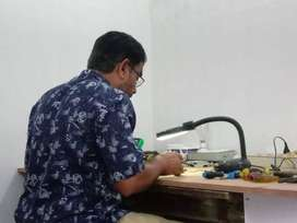Home Appliances And Electronic Repair Service Centre