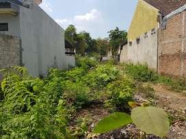 Tanah Strategis Madiun Kota