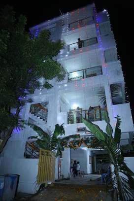 2 BHK house for rent in Madhurawada