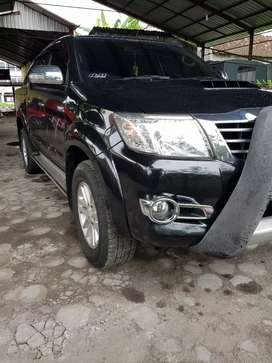 Hilux 4x4 V Double Cabin 2014