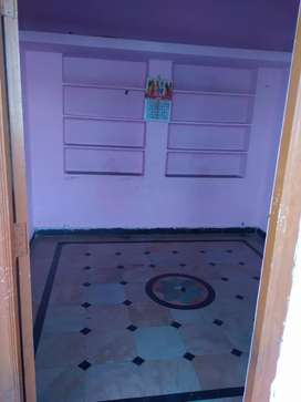 1 BHK FOR RENT IN NTR NAGAR 3200 rs